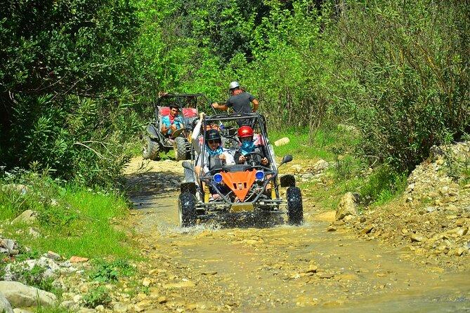 MÁS FOTOS, Side:Buggy safari adventure