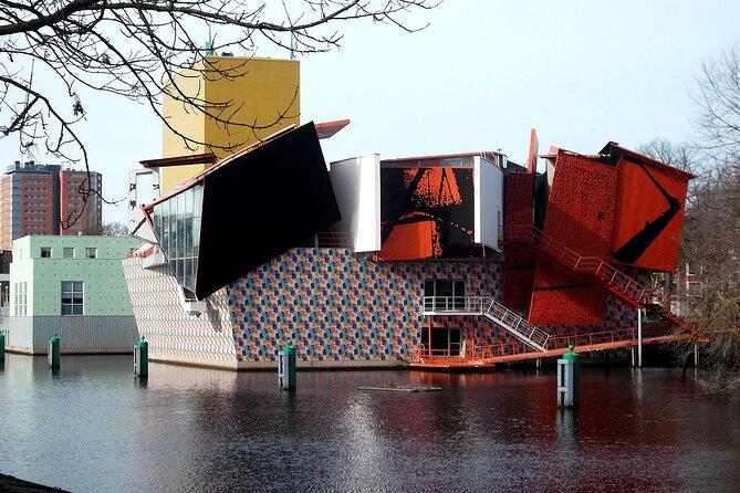 Groningen Private Guided Tour, Groninga, HOLANDA