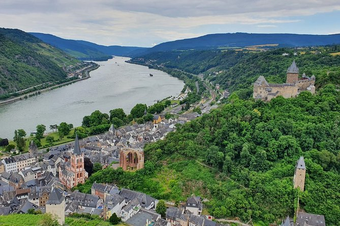 MAIS FOTOS, Excursion to the Romantic Rhine Valley