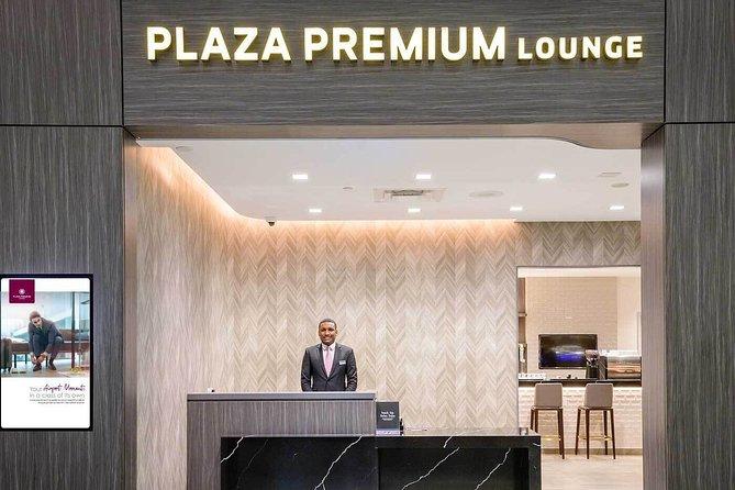 MÁS FOTOS, Toronto Pearson International Airport Plaza Premium Lounges