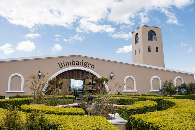 Bimbadgen Vineyard: Picnic And Premium Wine Tasting, Hunter Valley, AUSTRALIA