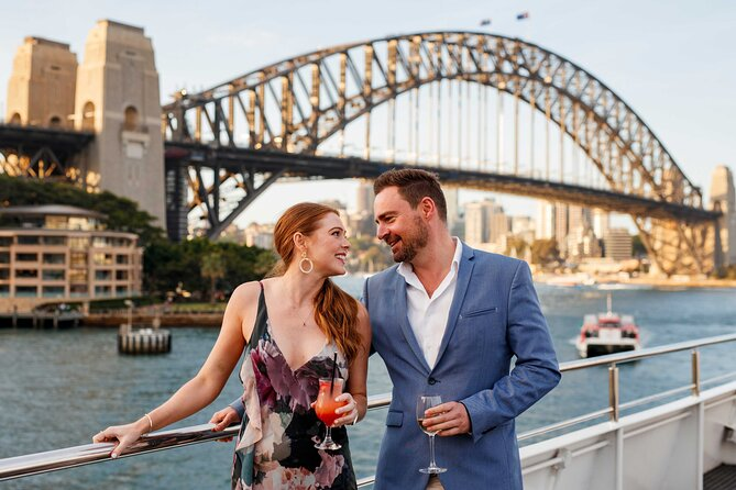 Treat yourself to a premium dining experience on Sydney Harbour. Cruise in luxury while dining on a six-course degustation dinner complimented by Penfolds gold selection of bin and vintage wines accompanying each course. All this to the backdrop of world-famous Sydney Harbour.
