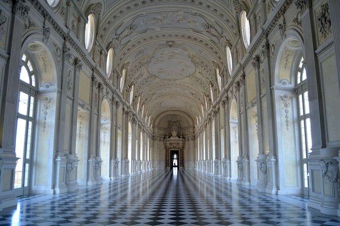 MÁS FOTOS, Turin: Reggia of Venaria guided experience