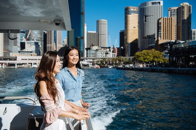 There's no better way to see the sights of Sydney Harbour than on a hop-on hop-off harbour cruise. You can jump on and off at any number of stops, including Circular Quay, Taronga Zoo, Watsons Bay, Shark Island and Manly. Simply disembark at any destination, stay as long as you like, then board another boat to reach your next sightseeing destination.