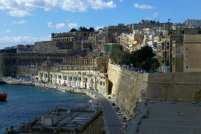 Malta Shore Excursion: Malta in One Day Private Sightseeing Tour, ,