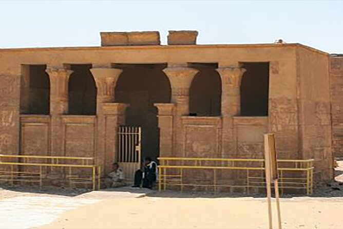 This is a tour to get away from the crowds and see an ancient site that is off the beaten track. Drive to El Minya, south of Cairo along the Nile, to see Tell Al Amarna, the capital city founded by Akhenaton, the father of Tutankhamen.<br><br>