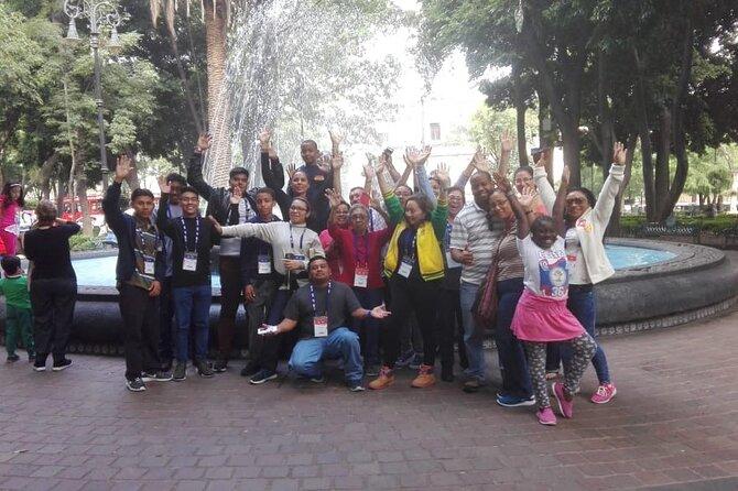 Excursão privada: Xochimilco, Coyoacan e Museu Frida Kahlo, Ciudad de Mexico, MÉXICO