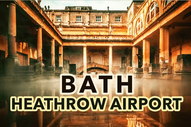 Bath to Heathrow Airport private transfer and shuttle service. We can provide services from all Bath postcodes and hotels. Prices are per vehicle not per person. All inclusive prices, NO hidden charges.<br><br>Our standards of reliability and comfort are second to none. What's more, we pride ourselves on offering the very best service and value for money.<br><br>The vast majority of our cars are new and prestige models. Your comfort and safety are paramount to us. We want you to start or end your holiday or business trip on a high – that means top-notch cars are used for all our Heathrow chauffeur service.<br><br>Our drivers are fully licensed, highly experienced, polite, and courteous at all times. They know exactly where they are going and you can be certain your London airport pickup or drop-off is in capable hands.<br>