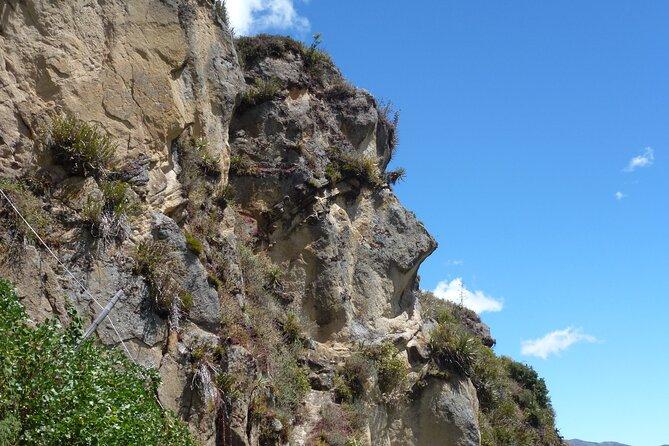 Visita por la ciudad de Cuenca y al yacimiento arqueológico Ingapirca, Cuenca, ECUADOR