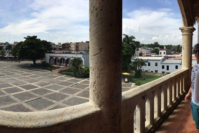 Half day City Tour Santo Domingo, ,