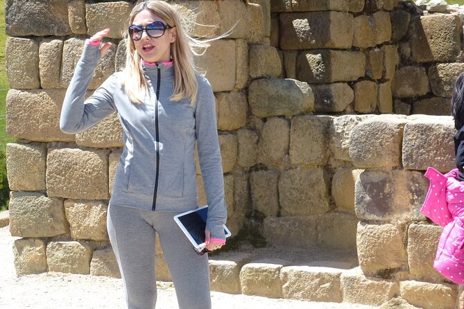 MÁS FOTOS, Full-Day Tour, Ingapirca Archaeological Site and Incan mountain face from Cuenca
