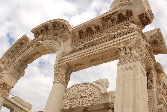 Ephesus and House of Mary from Kusadasi Cruise Port, Kusadasi, TURQUIA