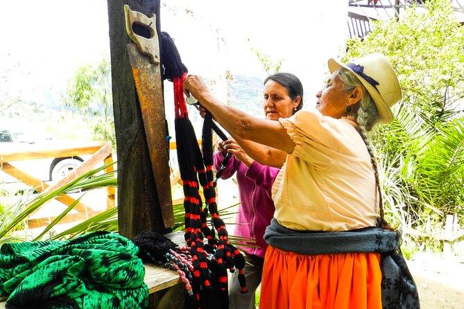 MÁS FOTOS, Full-Day Ingapirca Ruins and Gualaceo Artisan Village