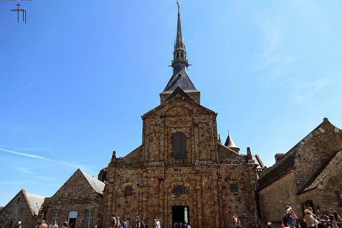 Mont Saint-Michel, Bayeux, França
