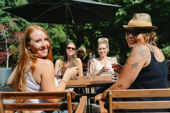 MÁS FOTOS, Nothin' To Wine about Winery Adventure in Cowichan Valley