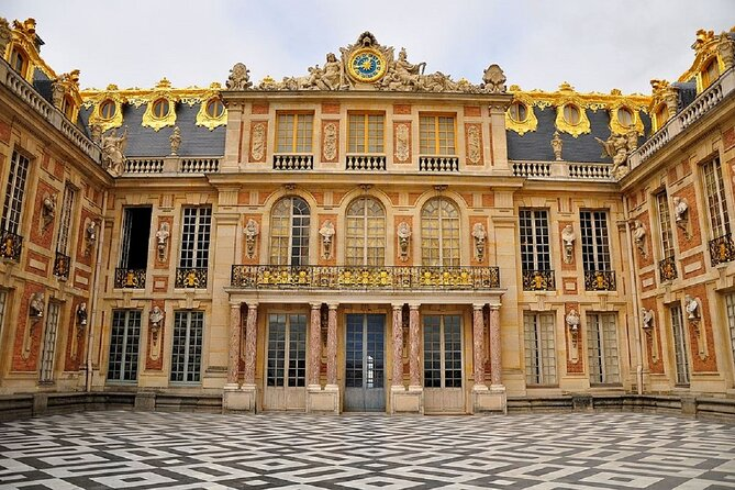 Private Full Day Tour of Versailles from Le Havre - Honfleur, El Havre, França