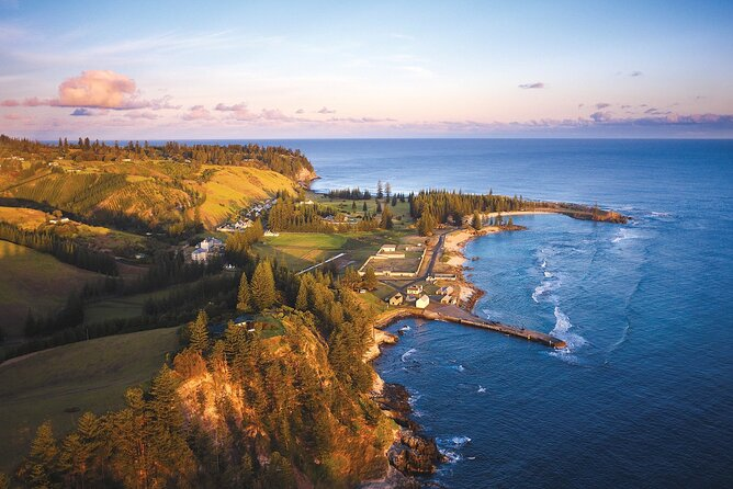 Baunti Escapes welcomes you to beautiful Norfolk Island. We are Norfolk's most boutique, yet most comprehensive Tour Company and Booking Agent.<br><br>We meet all clients at the airport upon arrival and our knowledegable, local driver will be waiting for you outside Customs with the Baunti Tours sign. Simply give him/her your name and then hop on the brand new Baunti Tours coash, easily identified by the new livery on the side.<br>As a FREE bonus we offer you a 3 hour Discover Our World Island Tour which will immerse you in life and living on Norfolk, including our history, culture, food, nature, government, and art and industry. We will help you get the most from your Norfolk Island holiday.<br><br>We look forward to showing you around!