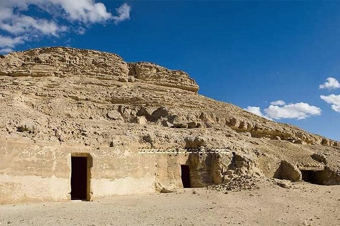This tour will take you off of the traditional tourist track to El Minya, 4 hours south of Cairo in Upper Egypt. Enjoy two day touring the sights in the area, including pharaonic tombs and ruins at Tuna El Gabal, Beni Hassan and Tel Amarna.<br><br>