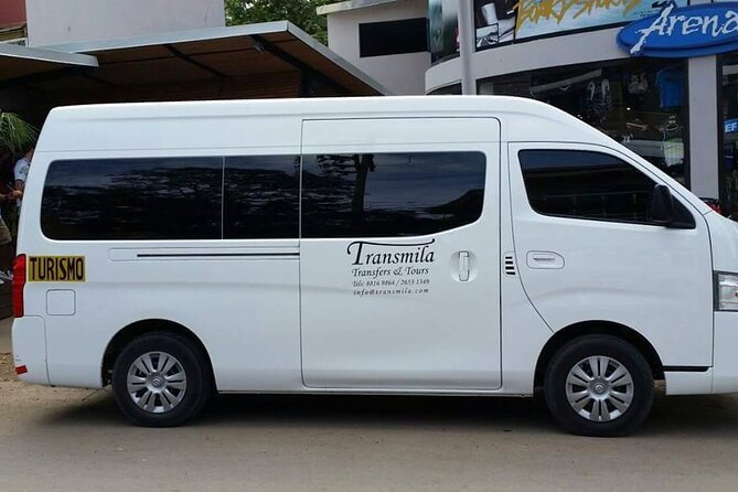 Airport Transportation From Liberia to Tamarindo or Westin Resort, Tamarindo, COSTA RICA