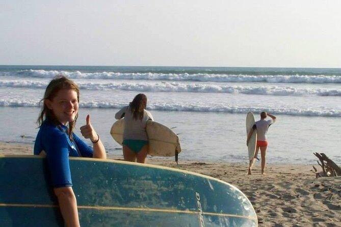 Surf and stay in Cabuya and Montezuma, Santa Teresa, COSTA RICA