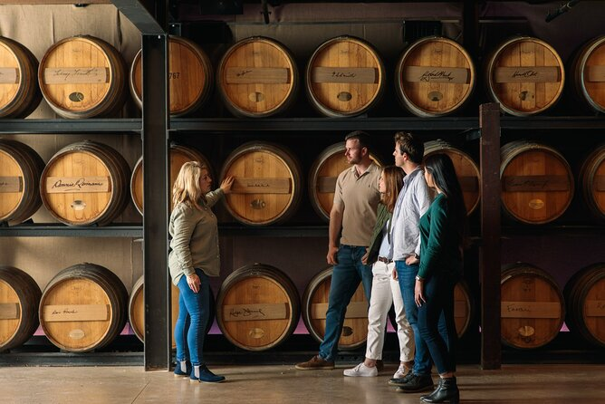 Duringthis 2 hour exploration of Yalumba, inSouth Australia's stunningEden Valley, gain an introduction into the history of this family owned winery on your private walking tour.Visit historic sites, taste Yalumba's finest wines and indulge in a platter of local produce.