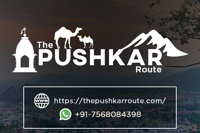 The Pushkar Route offers tour with real knowledge of the travellers requirements as well as Customised and tailored trips to suite personal taste,desires.Discover the beautiful bustling streets indulge in the vibrant colours of religion and culture.The Pushkar Route can understand every traveller is unique .Our main endeavours is to show travellers a real India.The Pushkar Route operates more then 10 types tours and all tours are guided by Vishwanath Parashar (authorised by TGSTP).We promise excellence and reliable in Service