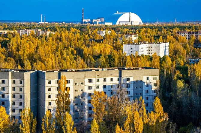 On this full-day tour from Kiev you will visit Chernobyl and learn about the tragic events that took place there. <br><br>This tour is run by ambitious patriots of Ukraine who believe that more people should discover the true Ukraine – its past, present, and future. Ukraine is strange, amazing, and charming, and offers a lot to see and experience. Try it, taste it, and feel it with tour guides who will help you make this adventure comfortable, interesting, and safe. <br><br>When your Chernobyl tour comes to an end, you will be safely transferred back to Kiev.