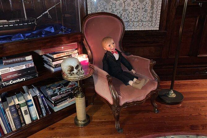 Historic Haunted House Ghost Investigation, Pensacola, FL, ESTADOS UNIDOS