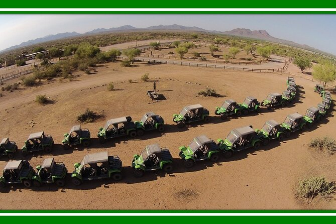 Desert Off Road Tours in Scottsdale, ,