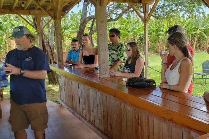 Private Tour to Maui Upcountry - Discover a Sacred Place, Local Farms & Lunch, Maui, HI, ESTADOS UNIDOS