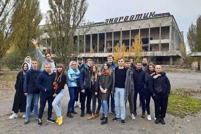 One-Day Tour to Chernobyl from Kiev, Kiev, Ucrânia