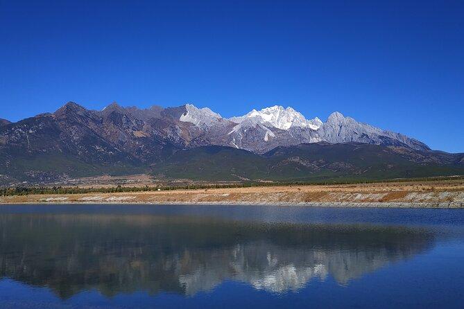 MÁS FOTOS, 8 Days Yunnan Shangri-La Deep Searching Private Tour