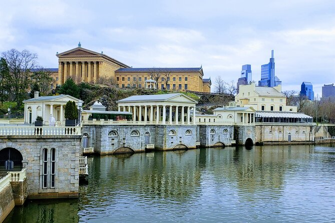 Historic Tour of Philadelphia in English or German, Filadelfia, PA, ESTADOS UNIDOS