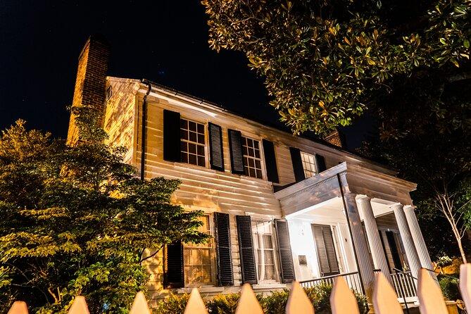Richmond Ghosts Walking Ghost Tour, Richmond, VA, ESTADOS UNIDOS