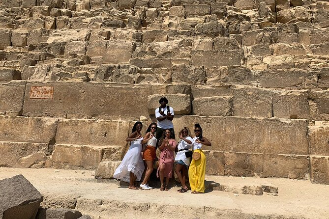 2-Day Ancient Egypt and Old Cairo Highlights Tour, El Cairo, EGIPTO