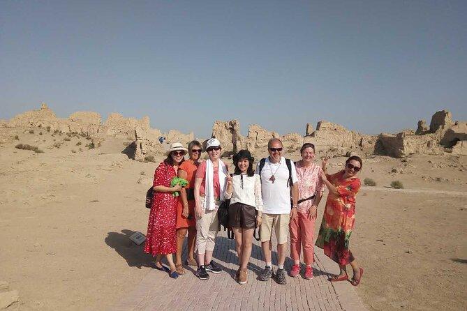 MÁS FOTOS, 3 Days Urumqi Heavenly Lake and Turpan Tour