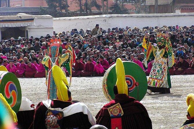 2 Days Lanzhou Bingling Temple & Xiahe Labrang Monastery Tour, Lanzhou, CHINA