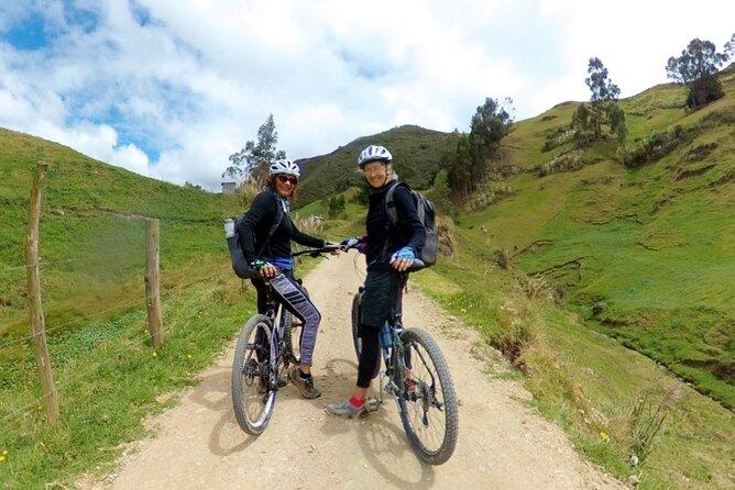 BiciTour Cañari, Cuenca, ECUADOR