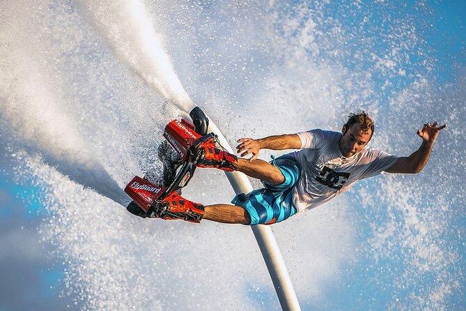 MÁS FOTOS, Flyboard Experience Punta Cana Tansporte Incluido