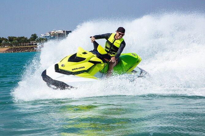 MÁS FOTOS, 1-Hour Casino Royale Jet Skiing in Darwin