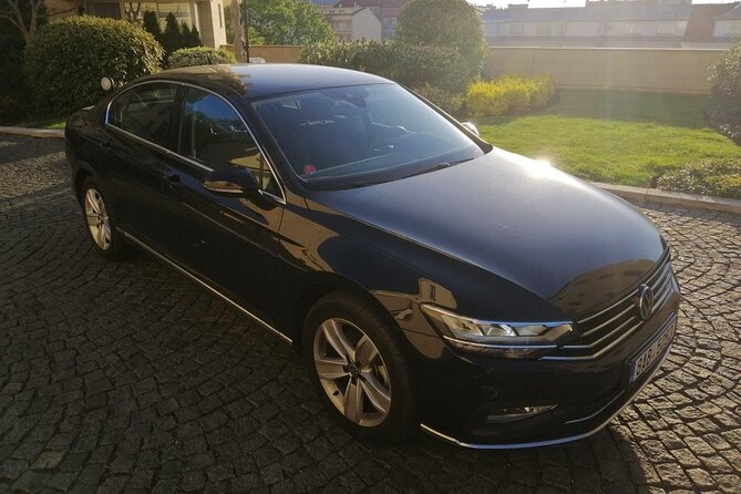 From Passau to Prague Private Transfer by Limousine, Passau, GERMANY
