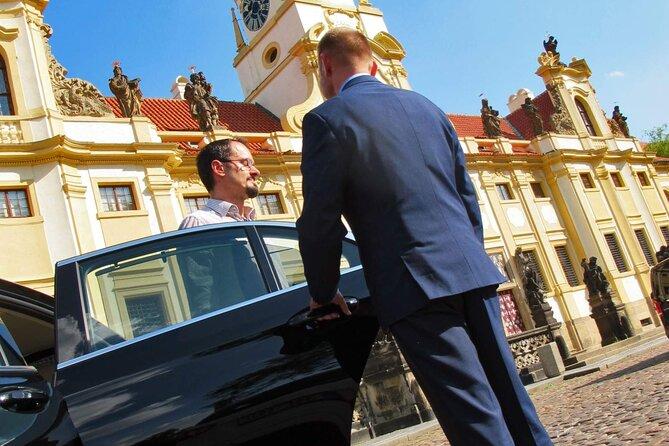 Private Transfer from Dresden to Prague, Dresden, Alemanha