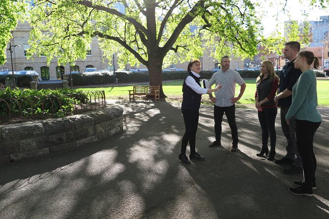 MÁS FOTOS, Hobart Historic Walking Tour