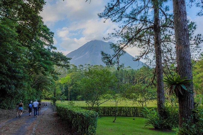 Extreme Two Volcano Tour, La Fortuna, COSTA RICA