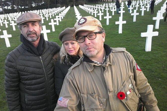 Private Tour D-Day- Canadians - Normandy from Le Havre, El Havre, França