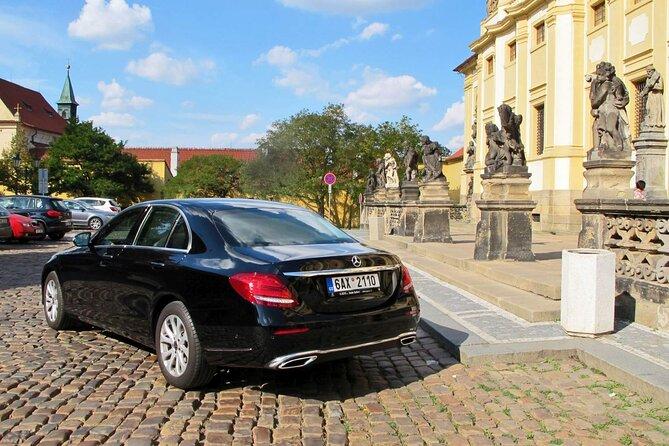 Regensburg to Prague Private Transfer, Regensburg, Alemanha
