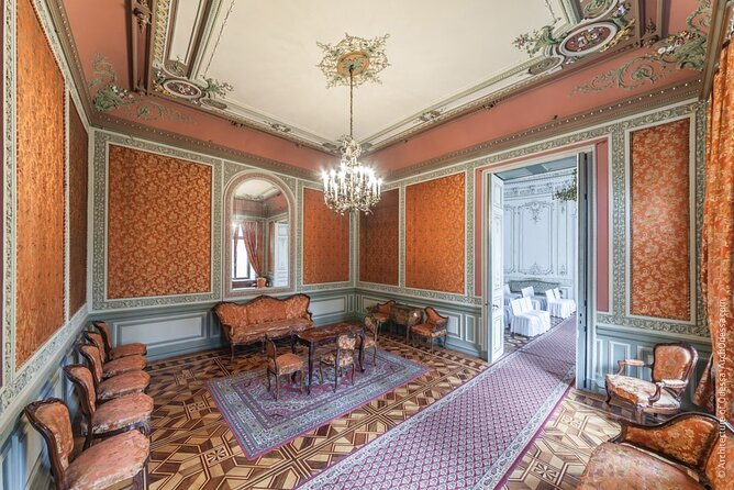 Private Walking Tour of the Palaces of Odessa, Odesa, Ucrânia