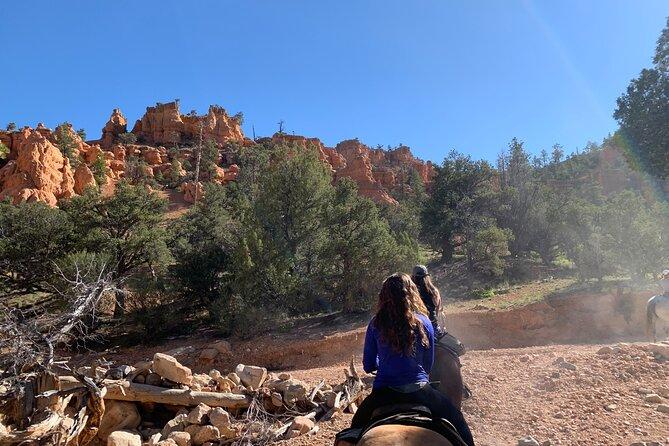 MÁS FOTOS, Ruby's Horseback Adventures Utah Half Day Ride