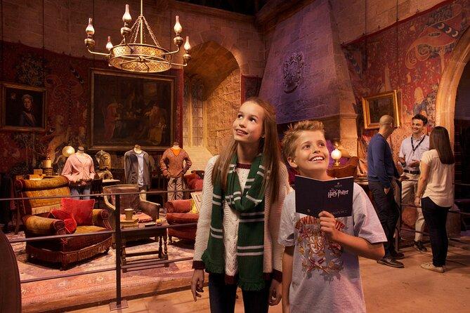 Excursão Harry Potter pelo Warner Bros. Studio em Londres, Londres, REINO UNIDO