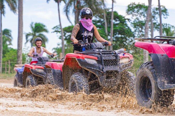 MÁS FOTOS, All Inclusive Punta Cana ATV